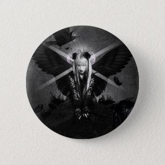 Dark Witches 2 Inch Round Button