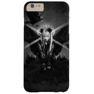 Dark Witches Barely There iPhone 6 Plus Case