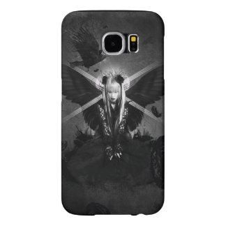 Dark Witches Samsung Galaxy S6 Case