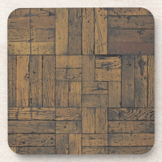 dark wood coasters