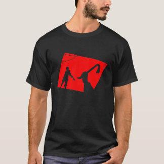 dark zombie T-Shirt