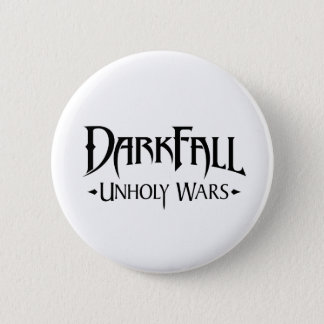 Darkfall Unholy Wars Logo Round Button