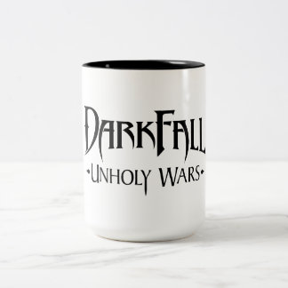 Darkfall Unholy Wars Two-Toned Mug