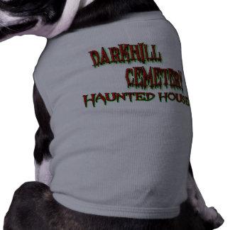 Darkhill Medium Dog T Shirt