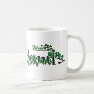 Darklands Coffee Mug