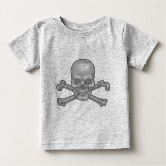 Darkly Marky Baby T-Shirt
