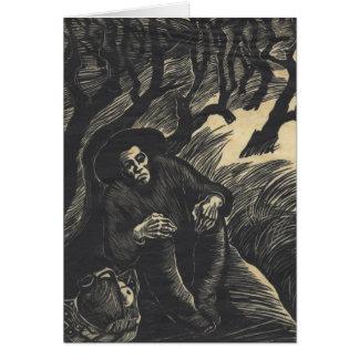 Darkness Card
