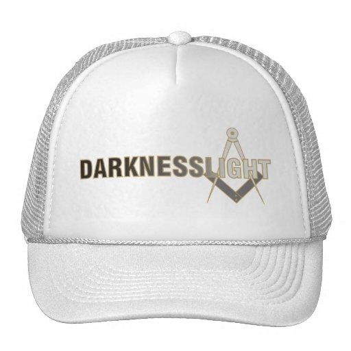 Darkness To Light Trucker Hat