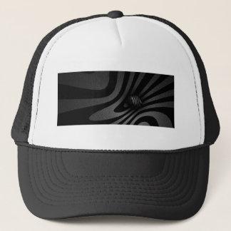 Darkness Trucker Hat