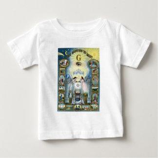 darknesstolight baby T-Shirt