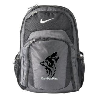 DarkPaw Backpack