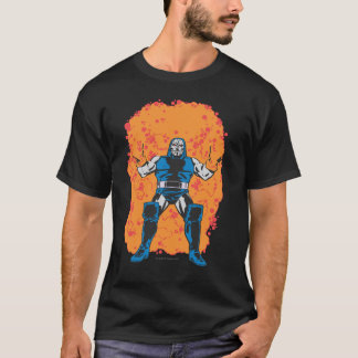 Darkseid Destruction T-Shirt