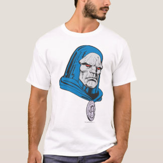 Darkseid Head Shot T-Shirt