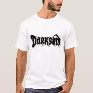 Darkseid Logo 2 T-Shirt