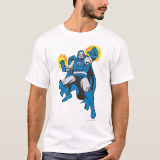 Darkseid & The Omega Force T-Shirt