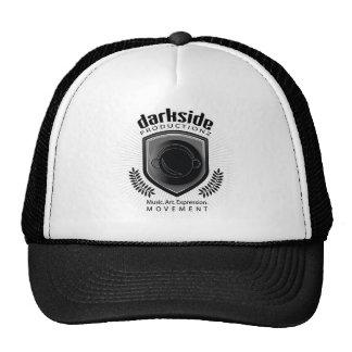 Darkside Productionz Seal Trucker Hat