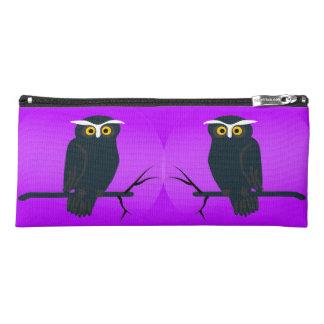 Darl Owl Pencil Case