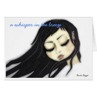 Darla Diggs Greeting Card