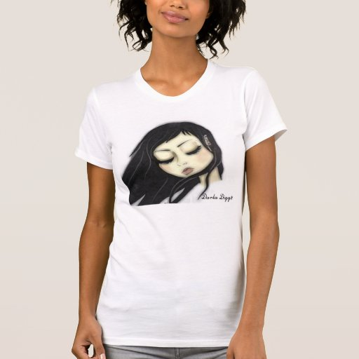 Darla Diggs Tshirts