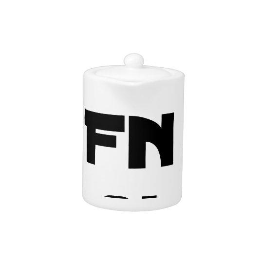 Darling FN?! - Word games - François City