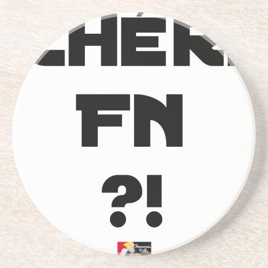 Darling FN?! - Word games - François City Coaster