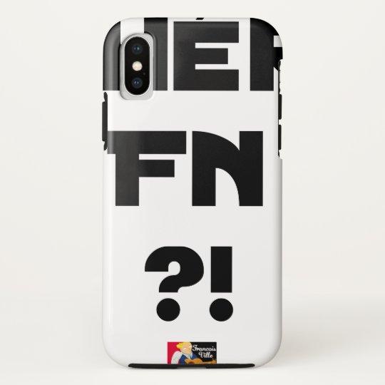 Darling FN?! - Word games - François City HTC Vivid / Raider 4G Cover