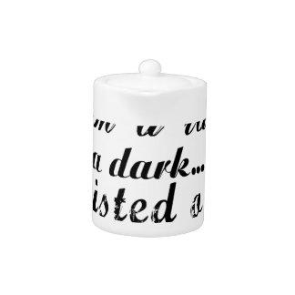 darling i am a lady a dark twisted one