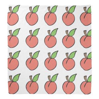 Darling Peach Bandana