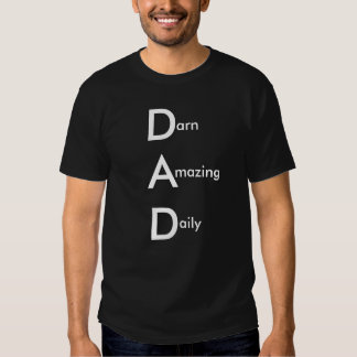 Darn Amazing Dad Shirts Fathers Day CricketDiane