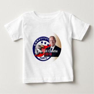 Darrell CASTLE 2016 Baby T-Shirt