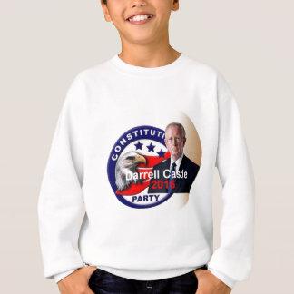 Darrell CASTLE 2016 Sweatshirt