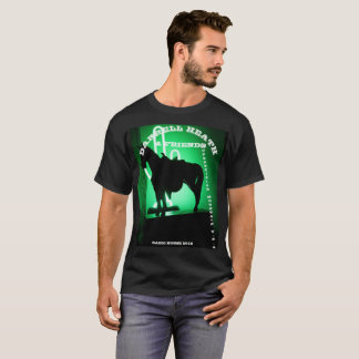 DARRELL HEATH & FRIENDS SUPERSTITION MOUNTAIN T T-Shirt