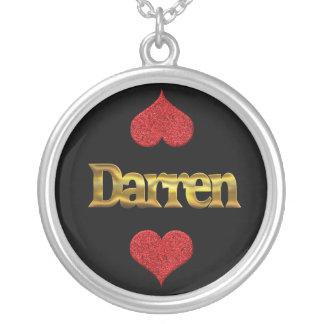 Darren necklace