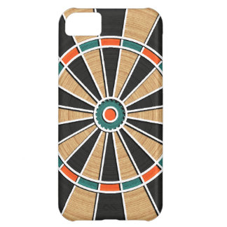 Dart Board Pattern. Stylish, Perfect Hobbies Gift iPhone 5C Covers