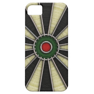 Dart Board Pattern. Stylish, Perfect Hobbies Gift. Case For The iPhone 5