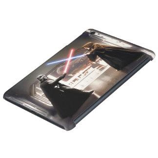 Darth Vader and Obi-Wan Still iPad Mini Retina Cover