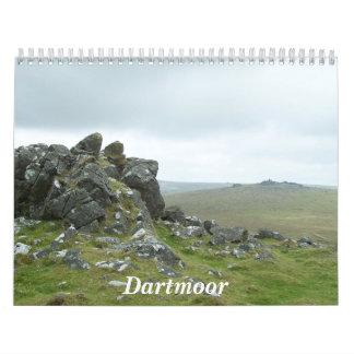 Dartmoor Wall Calendars