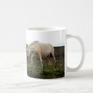 Dartmoor Wild Ponies Coffee Mug