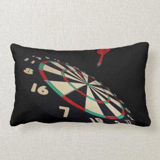 Darts Destination Bullseye, Lumbar Cushion