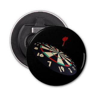 Darts Destination Bullseye, Magnetic Bottle Opener