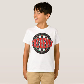 Darts Family Tees: The Remix T-Shirt