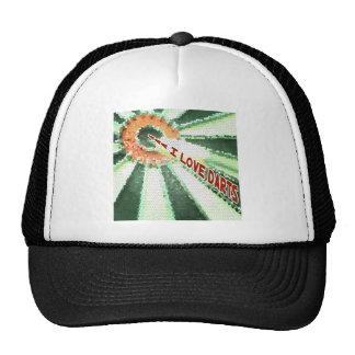 Darts iGuide Shanghai Trucker Hat