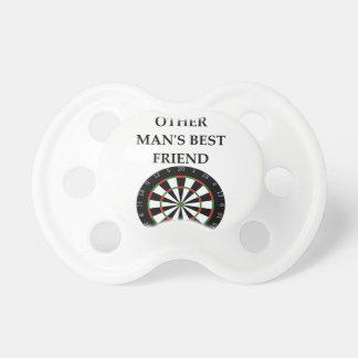 darts pacifier