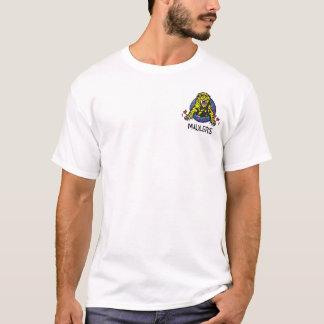 Darts Team Logo T-Shirt