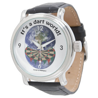 Darts Watch