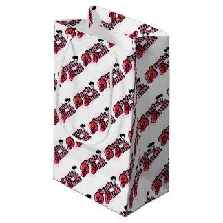 DartsBum Small Gift Bag