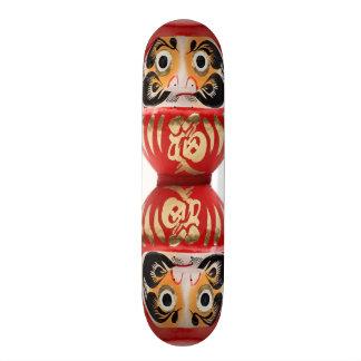 Daruma doll skateboard