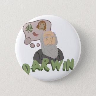Darwin 2 Inch Round Button