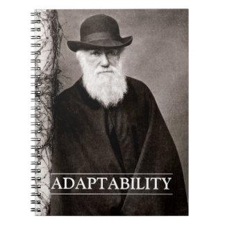 Darwin Adaptability Notebook