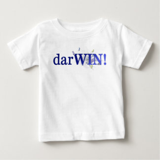 darWIN! Baby T-Shirt